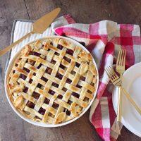 Pilgrim Pie.