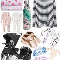 The First Two Months: Essentials for Life with a Newborn.
