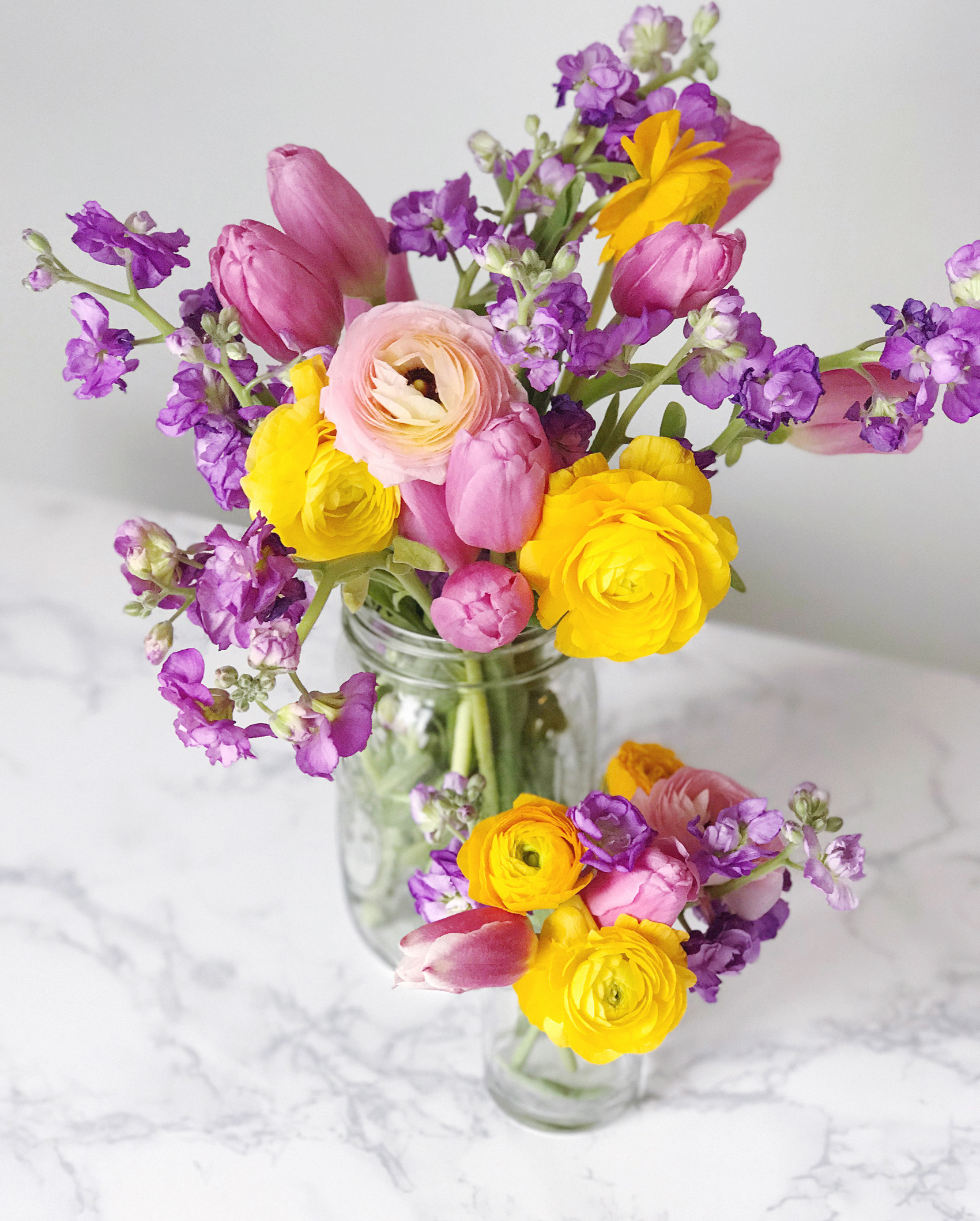 Spring Floral Arranging Tips with Alice's Table ...