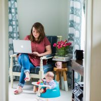 Best Products and Tools for Work at Home Moms.