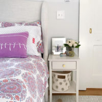 Master Bedroom Makeover.
