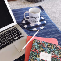 Ask Me Anything: Blogging Q+A.