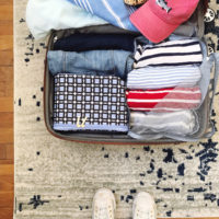 Traveling Well: Packing Tips for Getaways.