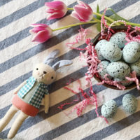 Easter Entertaining Ideas.