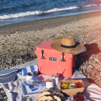 A Beach Picnic Giveaway.