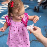 Ice Cream and Summer Fun.