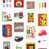 Gift Guide: Kids Stocking Stuffer Ideas Under $10