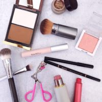 My Beauty Routine Make Over.