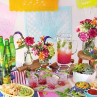 Cinco de Mayo Fiesta Ideas.