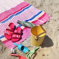 Beach Gear Favorites.