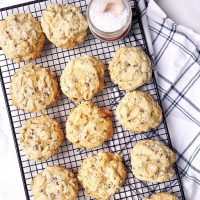 Be a Better Baker Challenge: Cookies