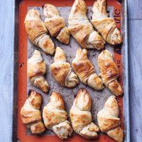 Be a Better Baker Challenge: Croissants