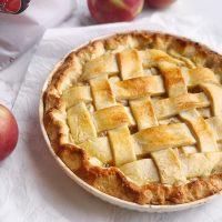 Be a Better Baker Challenge: Pie