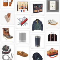 Holiday Gift Guide 2019: For Him