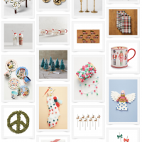 Holiday Gift Guide 2019: for Home