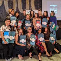 The Saveur Blog Awards 2019.