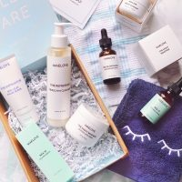 A Review of the Maelove Skincare Line.
