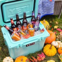 Best Fall Pumpkin Beers and Ciders.