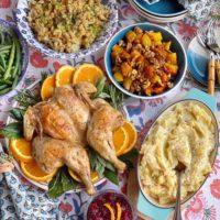 Thanksgiving Recipes Ideas.