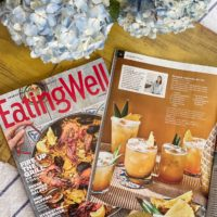The Summer Table with EatingWell.