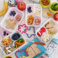 Back to School Lunchbox Tips.